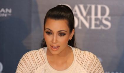Крадци задигнаха бижута за 10 млн. евро на Ким Кардашиян в Париж