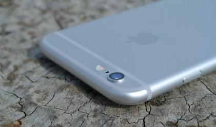 Apple преговаря с Sharp за доставка на OLED дисплеи