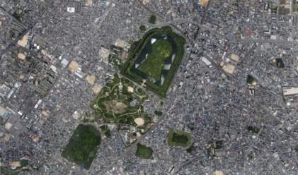 Огромни могили-ключалки пазят останките на знатните в Япония