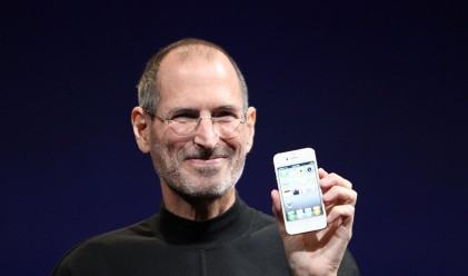 5 г. след смъртта на Стив Джобс Apple продължава да процъфтява