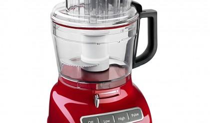 Топ 10 на най-необходимите за кухнята уреди