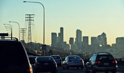 Как големите градове се справят с трафика?