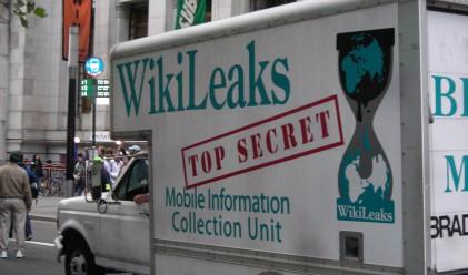 10-те най-големи разкрития на Wikileaks