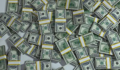 Световният дълг достигна 152 трлн. долара, предупреждава МВФ