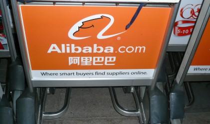Alibaba влезе в Холивуд чрез сделка със Спилбърг