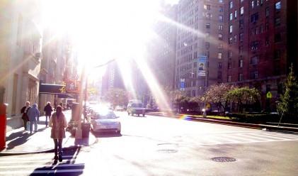 Най-слънчевите градове в света