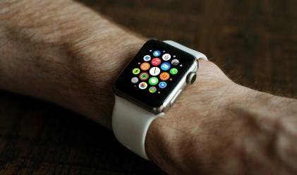 Забраняват носенето на Apple Watch от британски министри