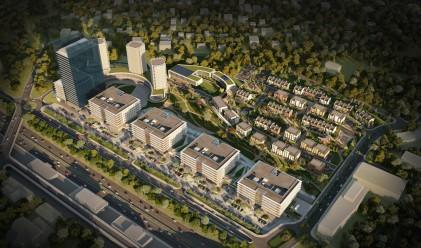 Как ще изглежда проект за 180 млн. евро