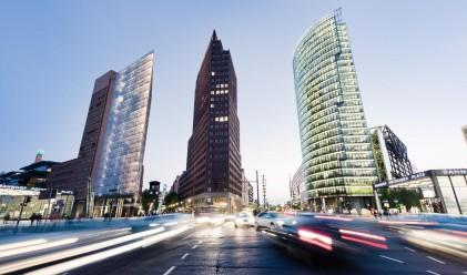 Западна Европа със стабилни нива на инвестициите в офиси