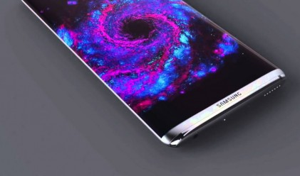 Samsung подготвя две версии на Galaxy S8