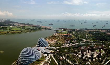 Странният начин, по който Сингапур насърчава раждаемостта