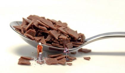 Какво се случва с тялото ви, след като ядете шоколад