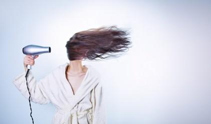 Как да се събуждате с идеална прическа: 10 трика