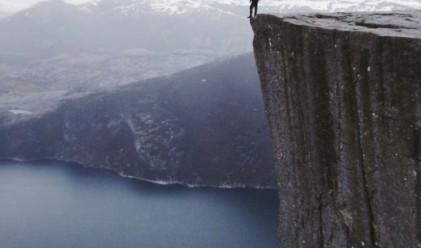 17 вдъхновяващи планински гледки, които ще спрат дъха ви