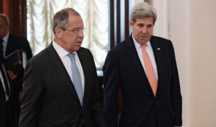 Кери: Постигнахме консенсус, който може да спре огъня в Сирия