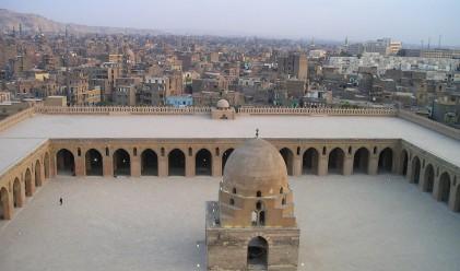 Китайци финансират изграждането на новата столица на Египет