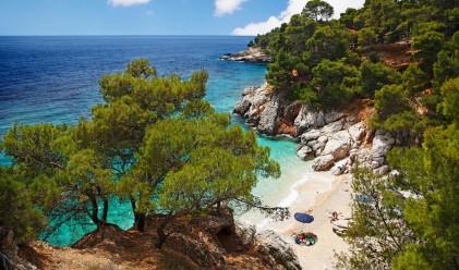 Пет от най-добрите отдалечени и самотни плажове