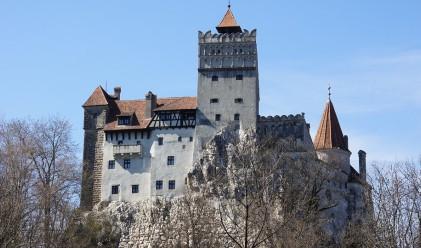 За първи път от 1948 г.: можете да нощувате в Замъка на Дракула