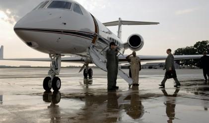 13 известни личности, които пътуват само с частен самолет