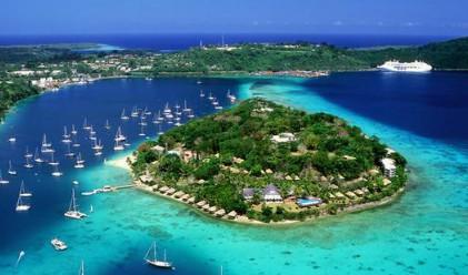 Вануату - най-недооцененият островен рай на Земята