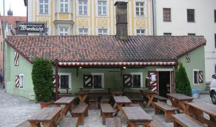 Най-старият ресторант на открито сервира наденички всеки ден