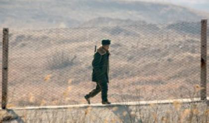 МС отпусна още 20 млн. лв за оградата по българо-турската граница