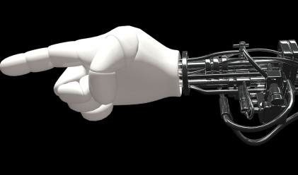 Британските медии назначиха роботи-журналисти