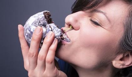Дразни ви, когато хората ядат шумно? Вие сте гений