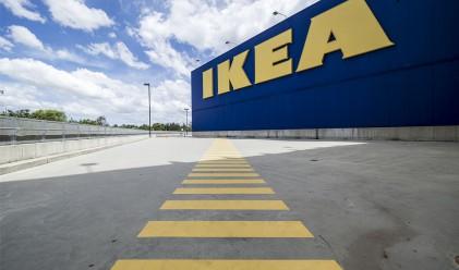 """IKEA в Шанхай забрани """"любовните"""" срещи в ресторанта си"""