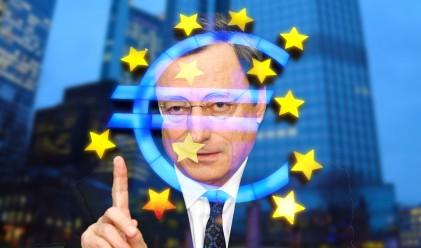 ЕЦБ запази лихвените проценти