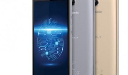 Новият смартфон на Panasonic е на пазара