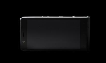 Kodak пуска смартфон, насочен към любителите на фотографията