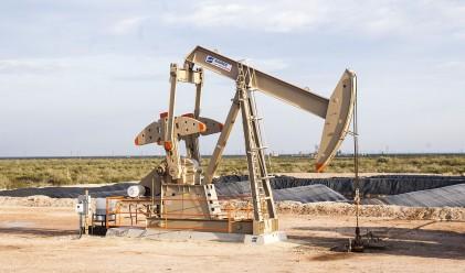 Силният долар спира подем в цената на петрола