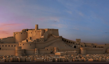 Най-красивите исторически замъци в света