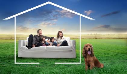 Бум на ипотеки в най-големите градове на страната