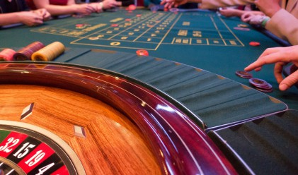 Япония може да задмине Сингапур като хазартен център