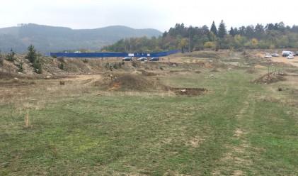 Рестартираха строителството на язовир Луда Яна