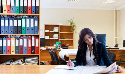 Жените работят с 39 дни повече на година от мъжете