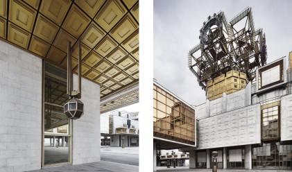 3 примера за уникалността на съветската архитектура