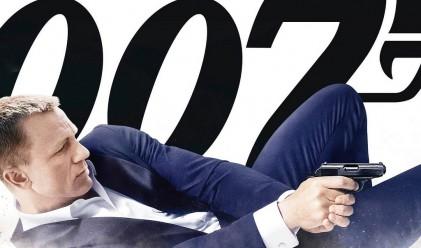 Шефът на МИ6: Джеймс Бонд не става за разузнавач