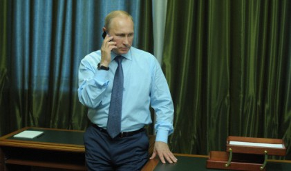 Владимир Путин: Русия никого не смята да напада