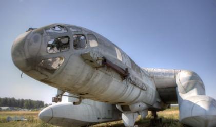 Руският самолет, от който се страхуваше цяла Америка