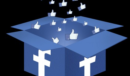 Facebook отправил неуспешна оферта за клонинг на Snapchat