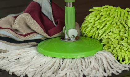 9 домакински задължения, които се извършват само веднъж годишно