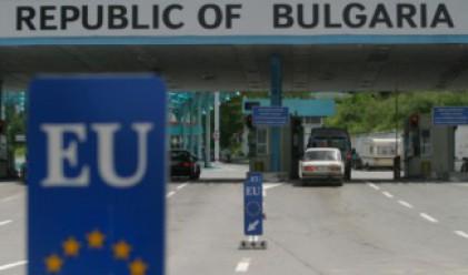 Превозвачи блокираха най-големите гранични пунктове в страната