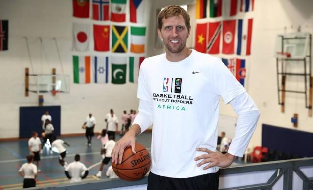 Баскетболист, отказал се от милиони, получи 20 долара за обяд