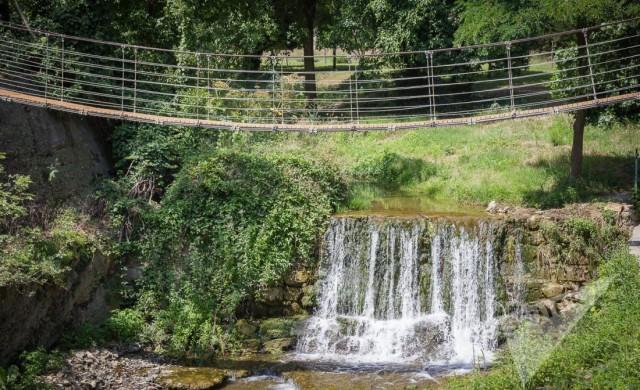 Най-романтичните места в Тбилиси