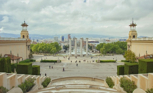 Каталония поиска независимост