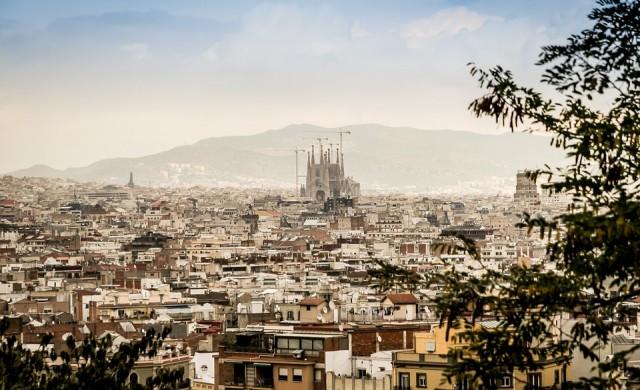 Испания губи 20% от икономиката си, ако Каталония се отдели