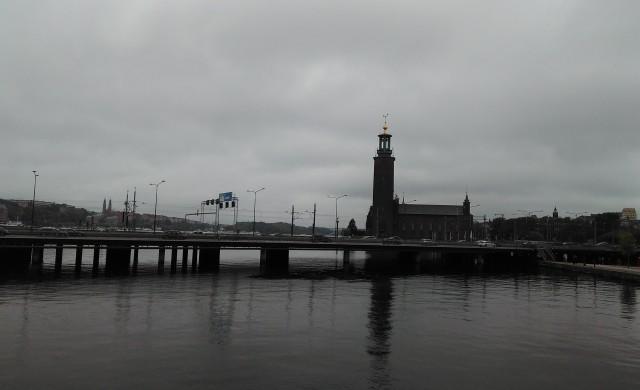 Стокхолм - стара история, съвременни музеи и много вода